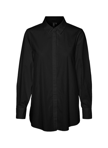 Fabrika Copenhagen Gömlek Siyah